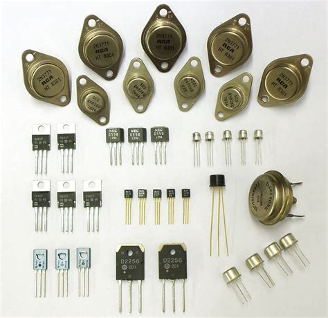 germanium transistor lot d45e2 pnp darlington power transistor lot of 5 ge to220 package ebay