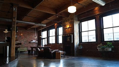 industrial loft in seattle functionally blending materials awesome industrial lofts ideas best inspiration home