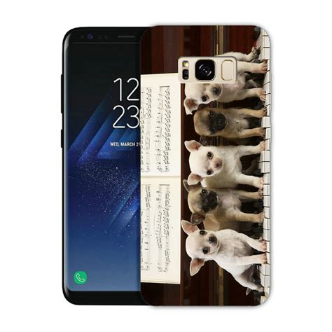 Hardcase Luxo Animal For Samsung S5 animals dogs phone covers for samsung galaxy s5 6 7edge s8 plus ebay