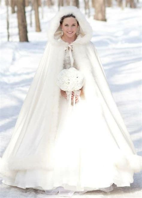 Winter Wedding Dresses by Beautiful Winter Wedding Dresses You Will