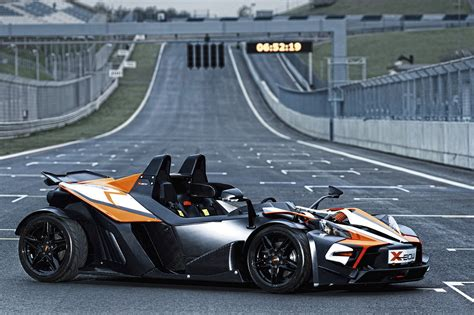 Ktm X Bow R 2011 Ktm X Bow R Picture 402841 Car Review Top Speed