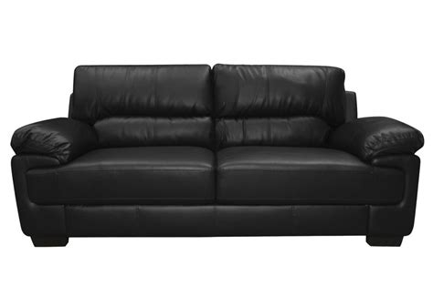 black leather sofas plushemisphere making a statement with black leather sofas