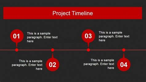animated timeline powerpoint template animated timeline design for powerpoint slidemodel