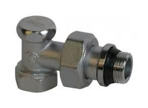 robinetterie radiateur coude de r 233 glage r16tg 1 2