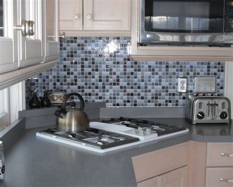kitchen backsplash stickers hometalk kitchen backsplash it s not tile it s a decal