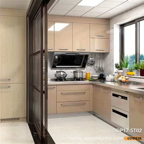 wet kitchen cabinet wet and dry kitchen stainless steel kitchen cabinet oppeinhome com