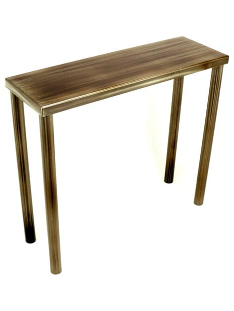 sofa table 36 inches high 60 inch single pedestal dining table by