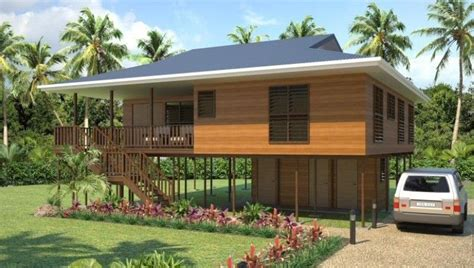 cottage prefabbricati heat insulation prefab home bungalows customized