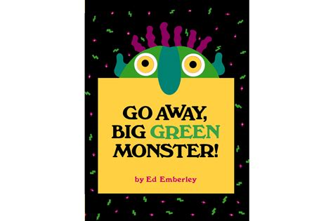 go away green the best kids books for families to read together