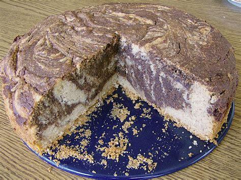 kuchen marmor marmor nougat kuchen jangel skij rezept mit bild