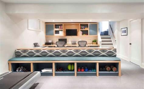 70 home gym design ideas eigenes fitnessstudio zu hause einrichten freshouse