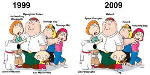 dear god family guy totally not a blog