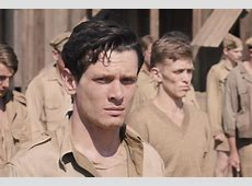 'Unbroken' Reviews: Angelina Jolie's Star Jack O'Connell ... George Jackson Facebook