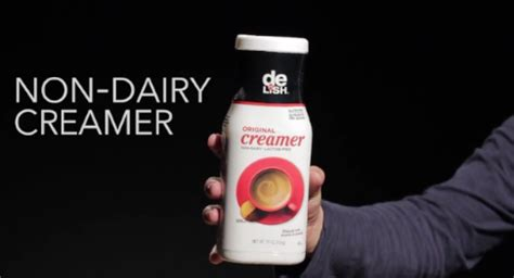 Non Dairy Coffee Creamer Flammable by Scary Awesome Orange Wow Buzzfeed Dangerous