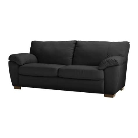 leather sofa bed ikea home furnishings kitchens appliances sofas beds