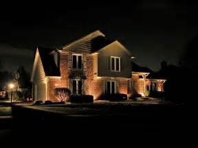 outdoor lighting landscape lighting architectural