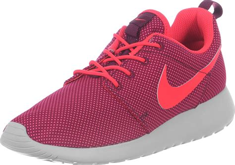Nike Zoom 40 44 nike roshe one w shoes maroon neon grey weare shop