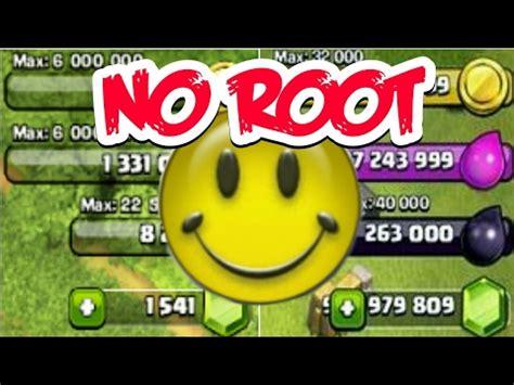 cara mod game online cara mod game 100 work tanpa root youtube