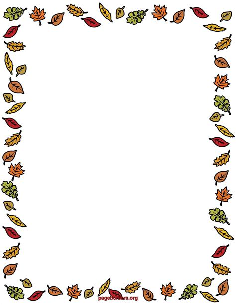 clipart for word cowboy microsoft word fall border templates border clipart
