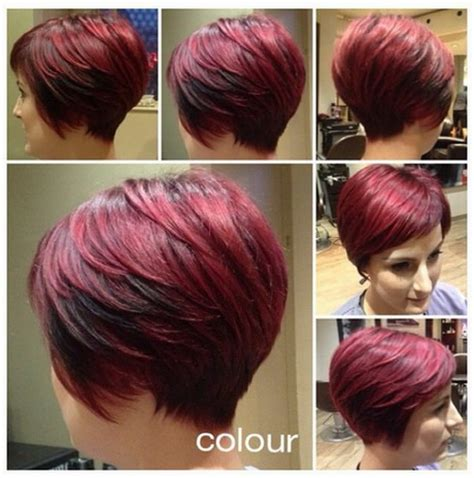 2015 hair styles and colours women short hairstyles 2015