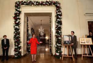 white house decorating ideas
