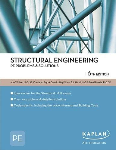 se structural engineering reference manual books structural books civil engineering academy