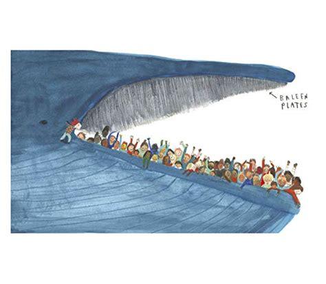 Big Size Blue blue whale tongue size