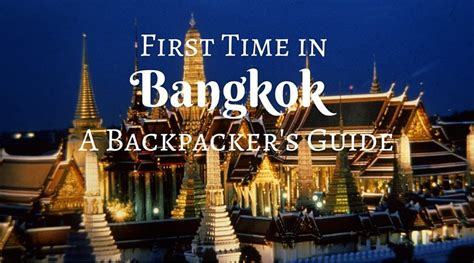 ultimate backpackers guide    time