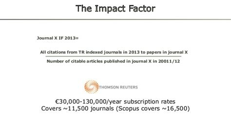 acta crystallographica section f impact factor the desolate state of our scientific infrastructure