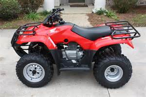 Honda 4wheeler 2014 Honda Recon For Sale 4 Wheeler Atv For Sale By