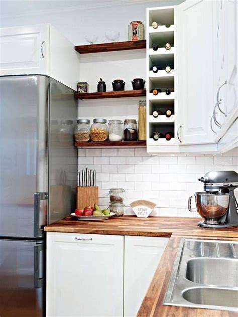 Kitchen Shelf Ideas by Kitchen Useful Small Kitchen Storage Ideas For Effective