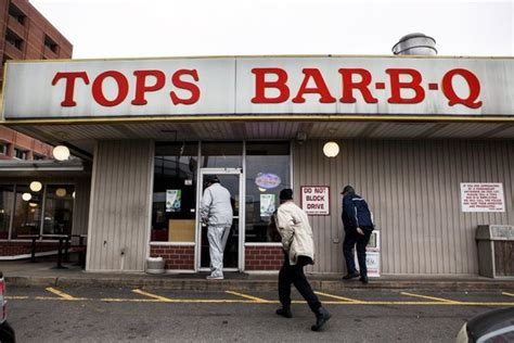 Tops Bar B Q by Dining Review Tops Bar B Q Hits Spot With 15 Locations