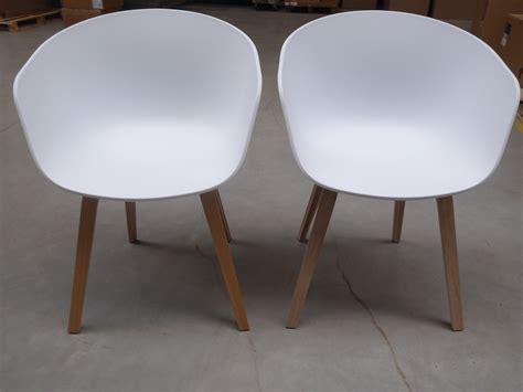 Stuhl Aac22 About A Chair Aac22 Aac 22 Stuhl Hay Einrichten Design De