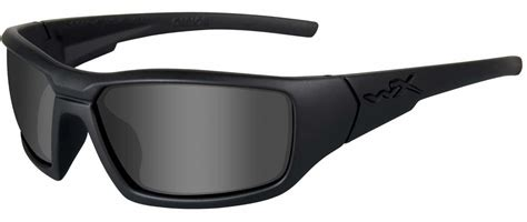 wiley x black ops wx censor sunglasses free shipping