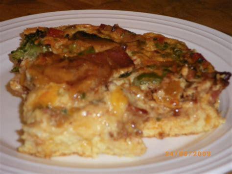 best brunch egg bake recipe food com