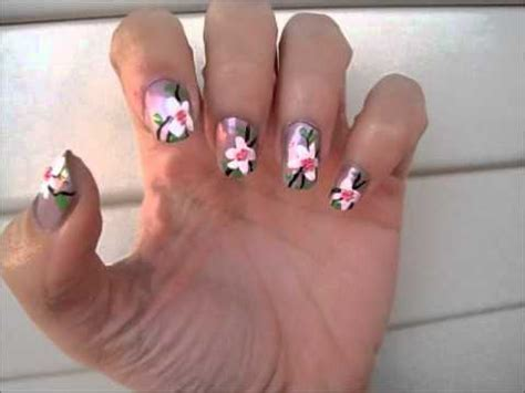 nail fiori di pesco nail quot fiori di pesco quot