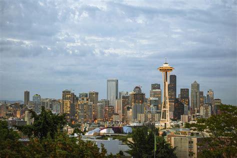 airbnb seattle washington las 30 mejores cosas que hacer en seattle