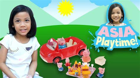 Kemeja Anak Motif Peppa Pig Kid Happy 1 5t Rsby 2782 mainan peppa pig setelan bayi