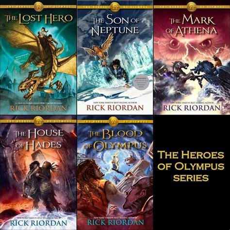 1423163001 the heroes of olympus the the heroes of olympus series book 1 the lost hero book 2