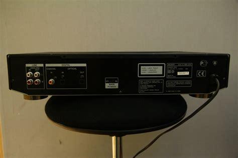 format audio minidisc sony mds je510 image 340836 audiofanzine