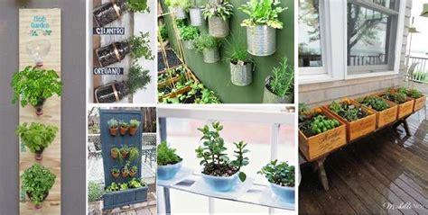 herb garden idea 17 amazing herb garden design ideas
