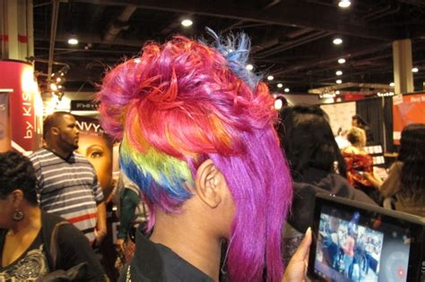 Bronner Brothers Baltimore Hair Show 2013 | 65th annual bronner bros international hair show blends