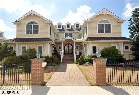 houses in new jersey ocean city new jersey homes for sale