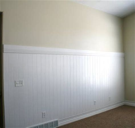Decorating With Wainscoting by 15 Best Images About Beadboard On Toddler
