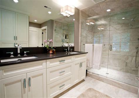 black granite top white bathroom vanity salle de bain pinterest black granite white bathroom vanities porcelain tile