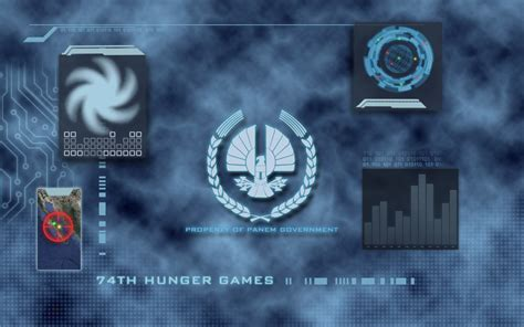 the hunger games themed bedroom the hunger games control room themed wallpaper by