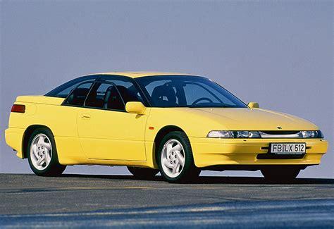 how does cars work 1993 subaru alcyone svx user handbook 1992 subaru alcyone svx specifications photo price information rating