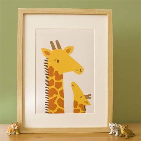 Giraffe L Nursery by 17 Best Images About Giraffe Nursery On Pull