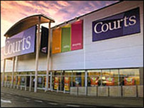 bbc news business courts furniture stores stay shut