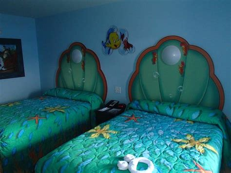mermaid room picture of disney s of animation